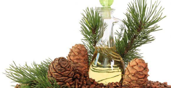 Kosmetyki do włosów z olejkiem sosnowym